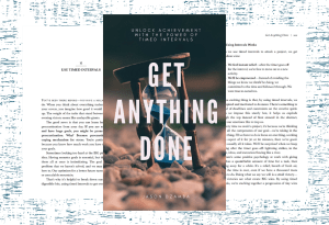 Get Anything Done - Chapter 12. Use Timed Timed Intervals - Jason Dzamba