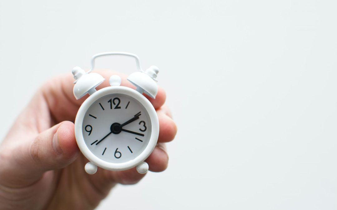 How to Unlock Effective Time Management That Makes You Happy