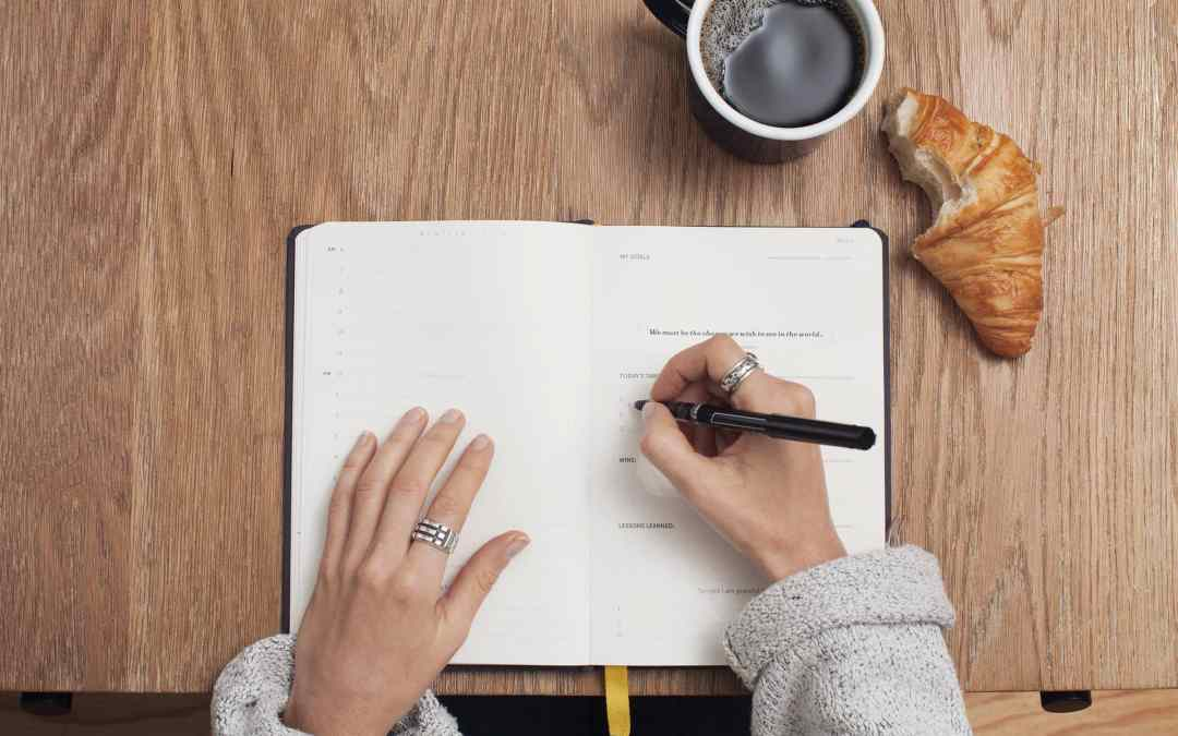 4 Remarkably Simple Time Management Steps to Achieve Your Goals